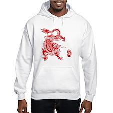 Asian Dragon - Jumper Hoody
