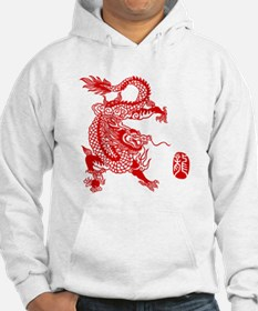 Asian Dragon - Jumper Hoody