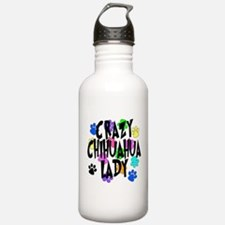 Crazy Corso Lady Water Bottle