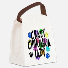Crazy Corso Lady Canvas Lunch Bag