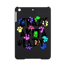 Crazy Akita Lady iPad Mini Case