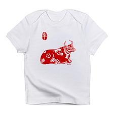 Asian Ox - Baby Shirt