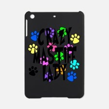 Crazy Mastiff Lady iPad Mini Case