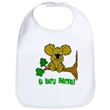 Aussies Cotton Bibs