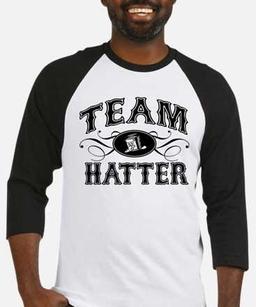 Team Hatter Baseball Jersey
