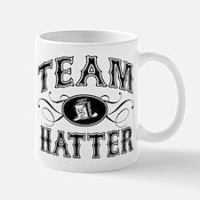 Team Hatter Small Mugs