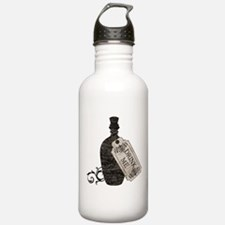 Drink Me Bottle Worn Water Bottle