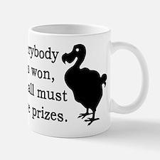 Alice Dodo Everybody Has Won Mug