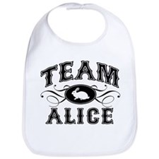Team Alice Bib