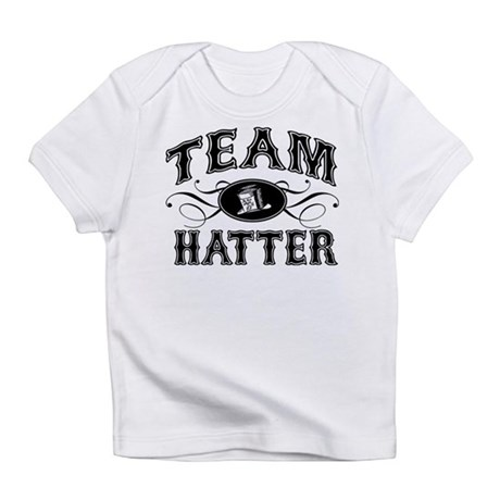 Team Hatter Infant T-Shirt