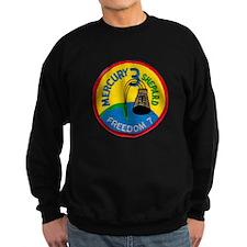 Freedom 7 Alan Shepherd Sweatshirt