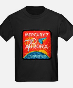 Aurora 7-Scott Carpenter T
