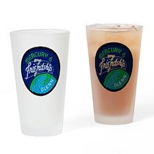 Friendship 7–John Glenn Drinking Glass