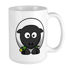 Cartoon Sheep Mug