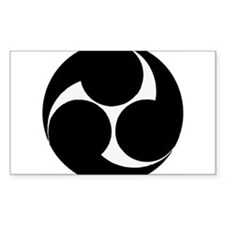 Okinawan Shorin Ryu Karate Decal