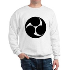 Okinawan Shorin Ryu Karate Sweater