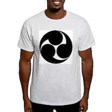 Okinawan Shorin Ryu Karate T-Shirt
