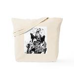 Nocturnals Tote Bag