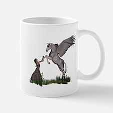 The Offering Mug