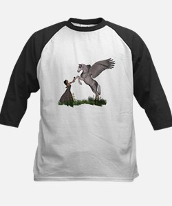 The Offering Baseball Jersey