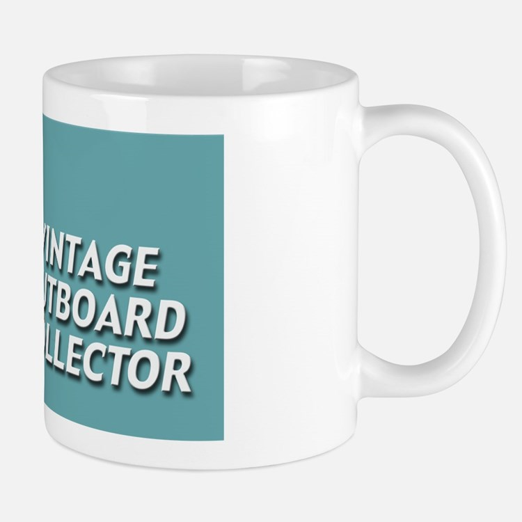 Vintage Outboard Collector