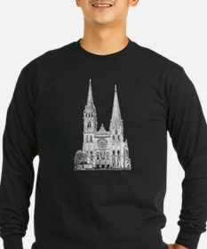 Chartres Cathedral T