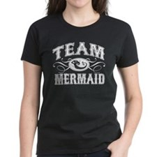 Team Mermaid Tee