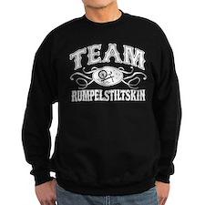 Team Rumpelstiltskin Sweatshirt