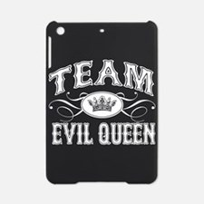 Team Evil Queen iPad Mini Case