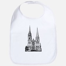 Chartres Cathedral Bib