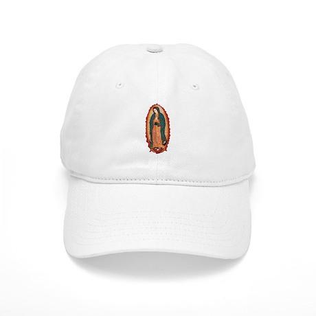 Virgin Of Guadalupe Cap