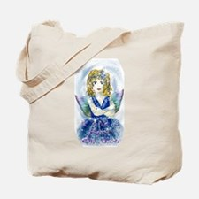 Fairy_I Put a Spell On You Tote Bag
