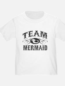 Team Mermaid T