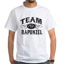 Team Rapunzel Shirt