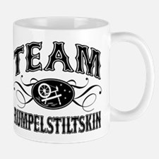 Team Rumpelstiltskin Mug