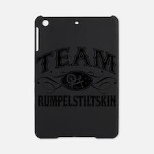 Team Rumpelstiltskin iPad Mini Case