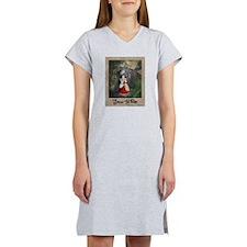 Snow White Women's Nightshirt