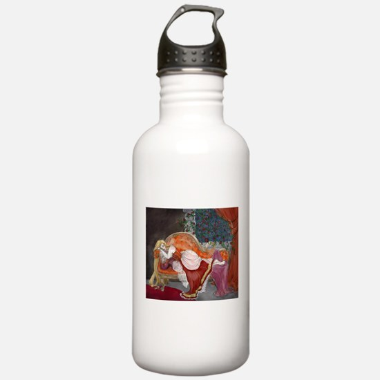 Briar Rose Water Bottle