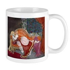 Briar Rose Mug