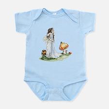 Fairy Queen Titania Infant Bodysuit