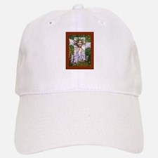 Fairy Tale Sleeping Woman Baseball Baseball Cap