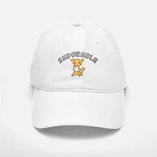 Sadorable Kitten Baseball Baseball Cap