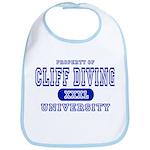 Cliff Diving University Bib
