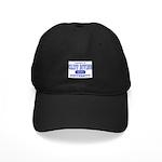 Cliff Diving University Black Cap