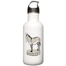 Zonkey Water Bottle