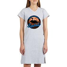 Remember Spirit Rover Women's Nightshirt
