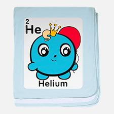 Cute Element Helium baby blanket