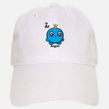 Cute Element Argon Baseball Baseball Cap