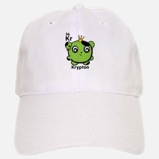 Cute Element Krypton Baseball Baseball Cap