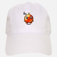 Cute Element Neon Baseball Baseball Cap